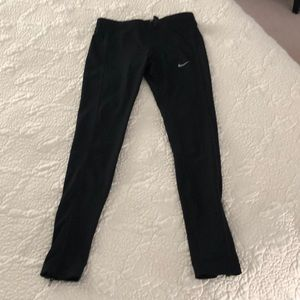 Nike Dri fit running leggings
